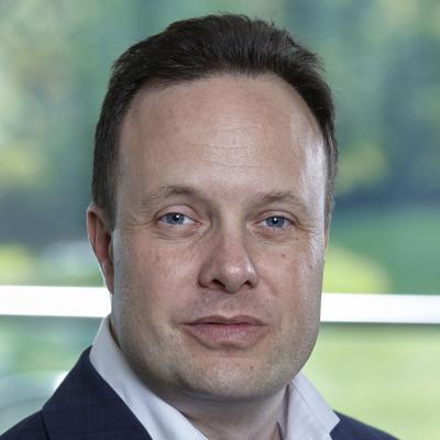 Robert Fleisig