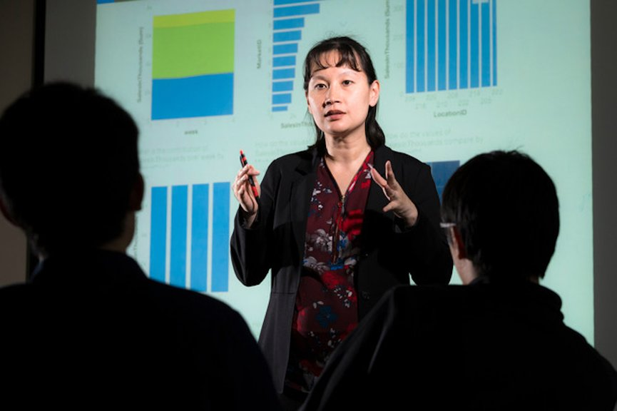 "McMaster researcher to ""clean"" big data"