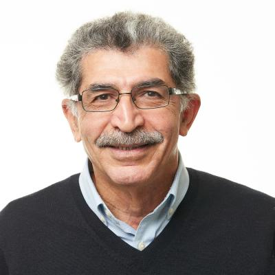 Reza Nejat