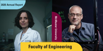 McMaster Engineering Annual Report 2020