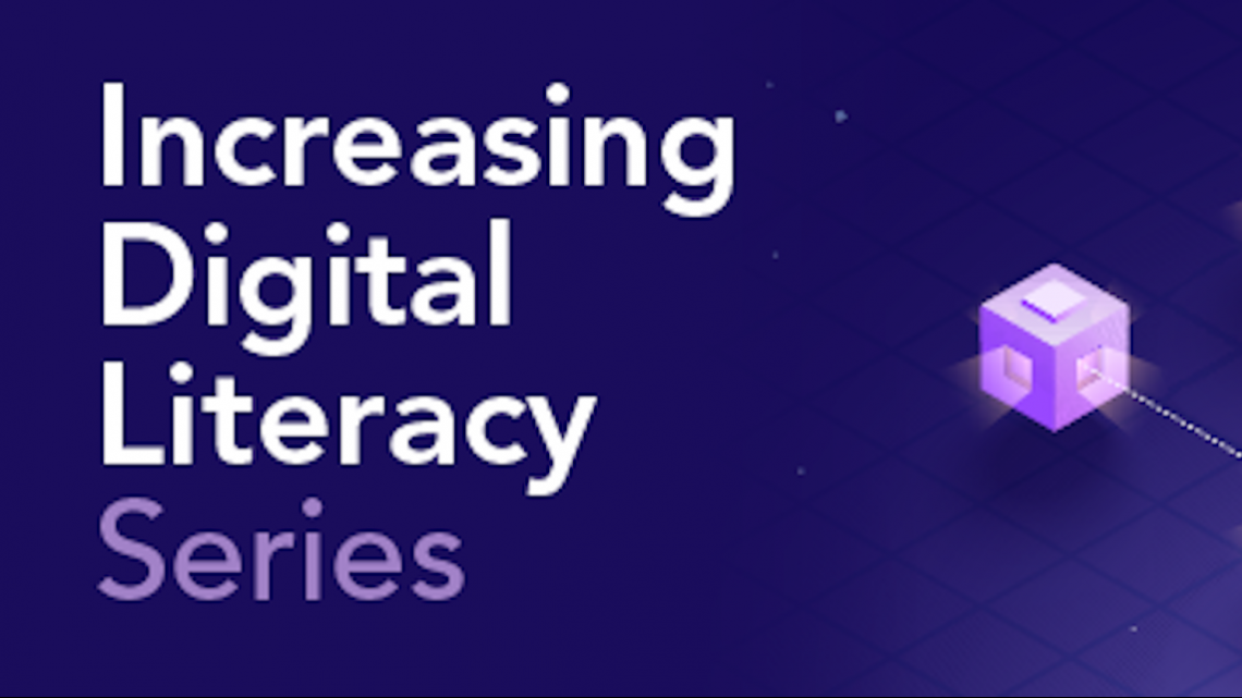 Increasing Digital Literacy
