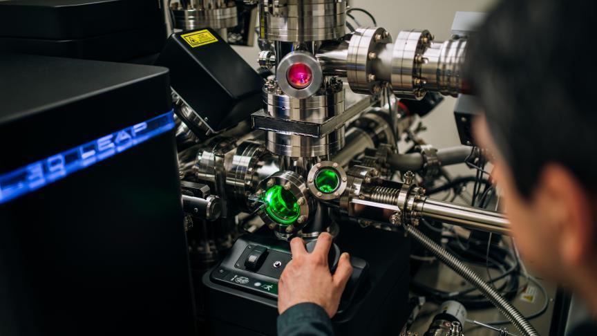 Micro-Nano Systems
