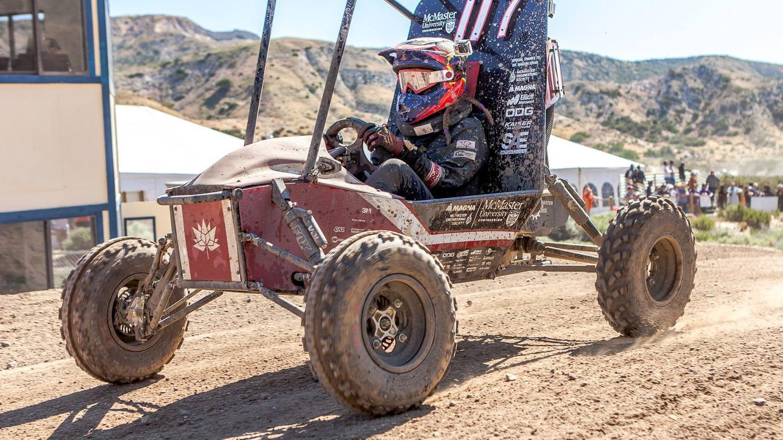 McMaster Baja Racing