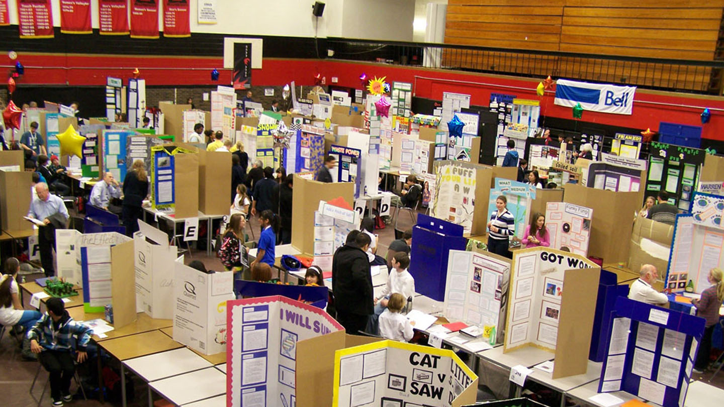 BASEF Science Fair