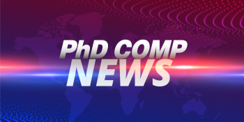 PhD Comprehensive Exams during Social-Distancing Mandates