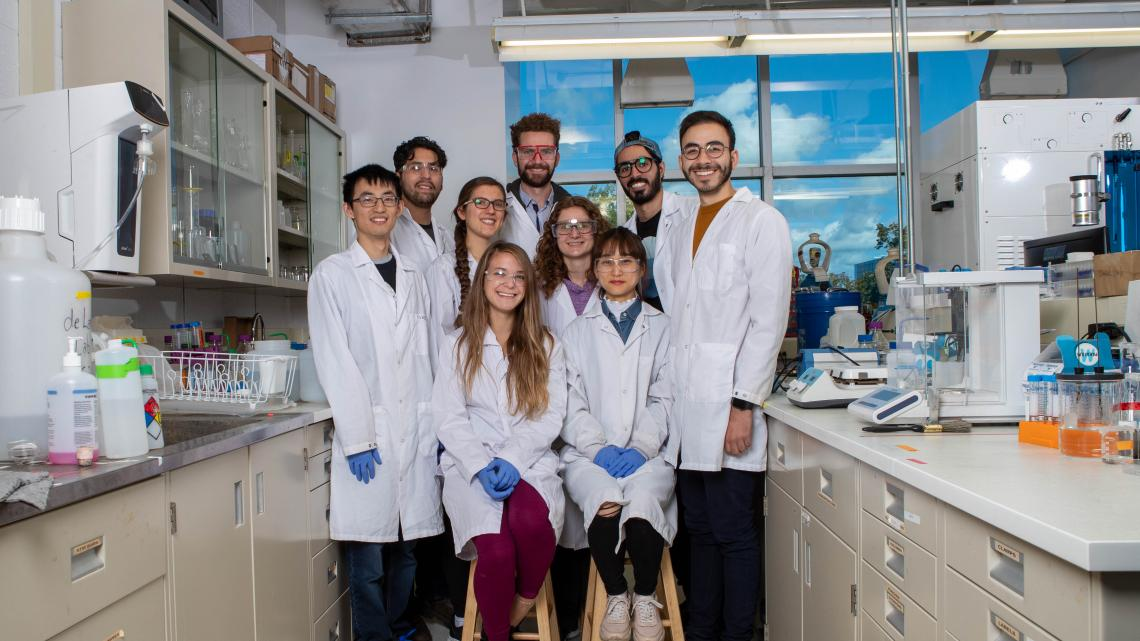 Undergraduate Summer Research Program 2020