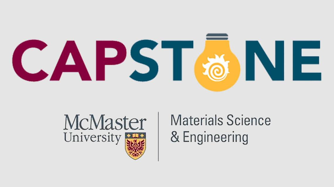 Matls Eng 4Z06 Capstone Projects