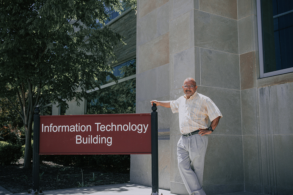 Computing and Software Celebrates 20th Anniversary