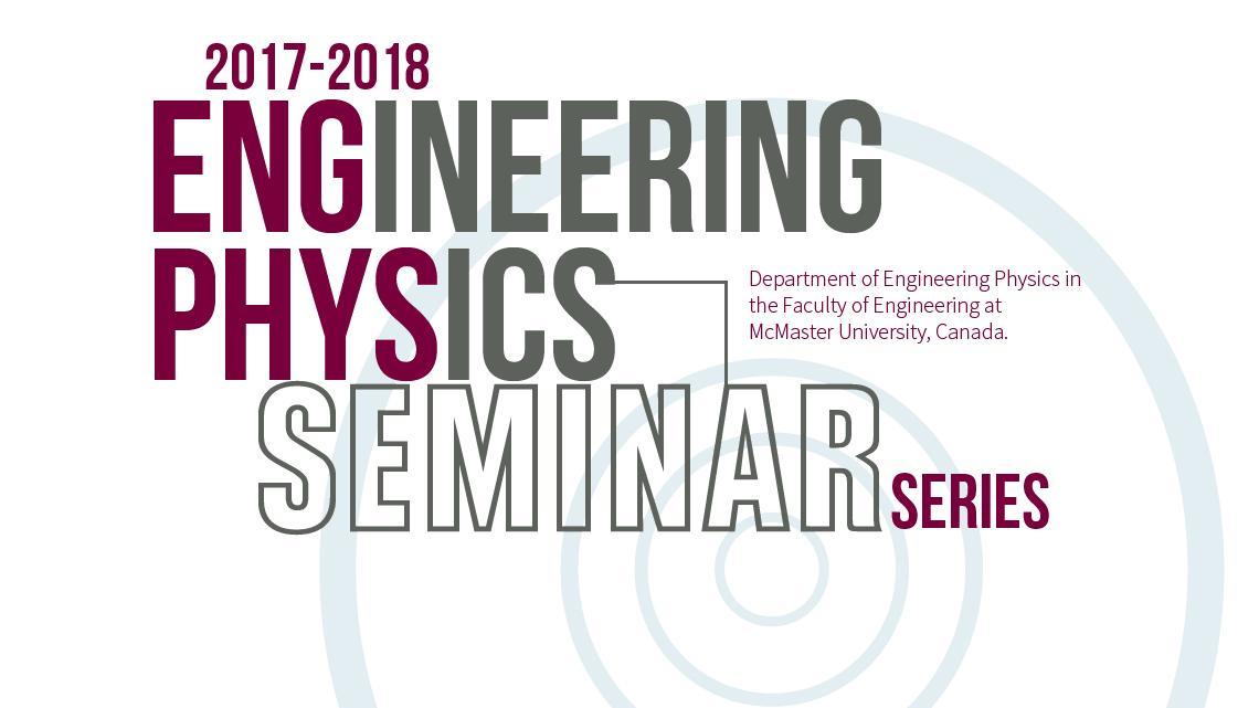 Seminar Series 2017-18