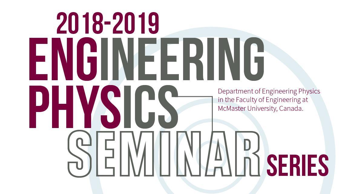 Seminar Series 2018-19