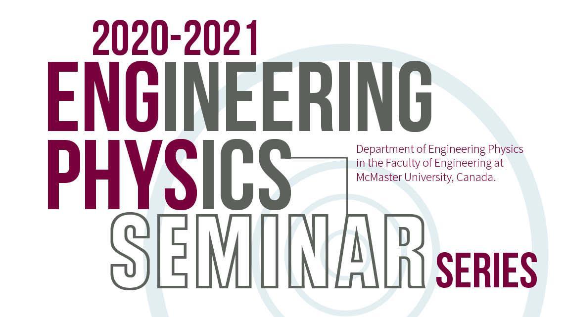 Seminar Series 2020-21
