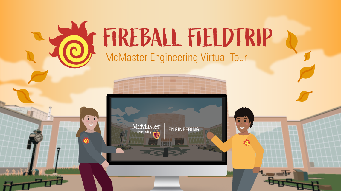 Fireball Fieldtrip