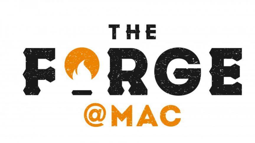 Forge @ Mac