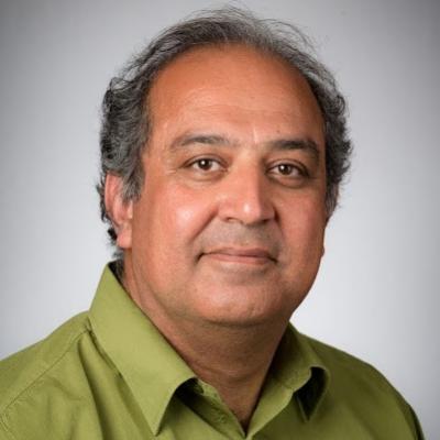 Saeid Habibi