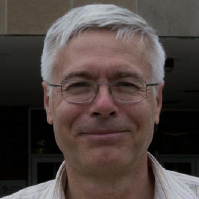 Harold Haugen