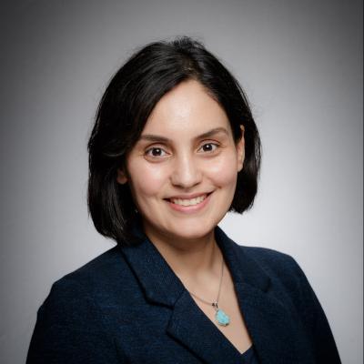 Zeinab Hosseinidoust
