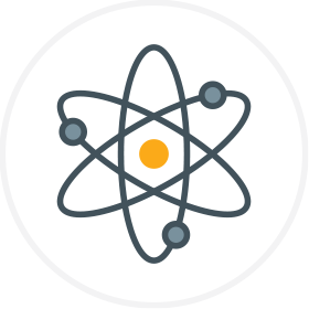 Nuclear Engineering and Energy Systems Logo