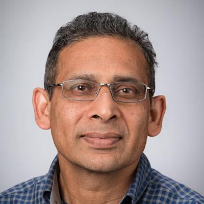 Mukesh K. Jain