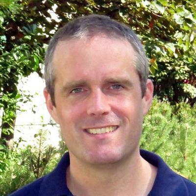 Jonathan Bradley