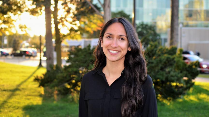 Leanne Dias