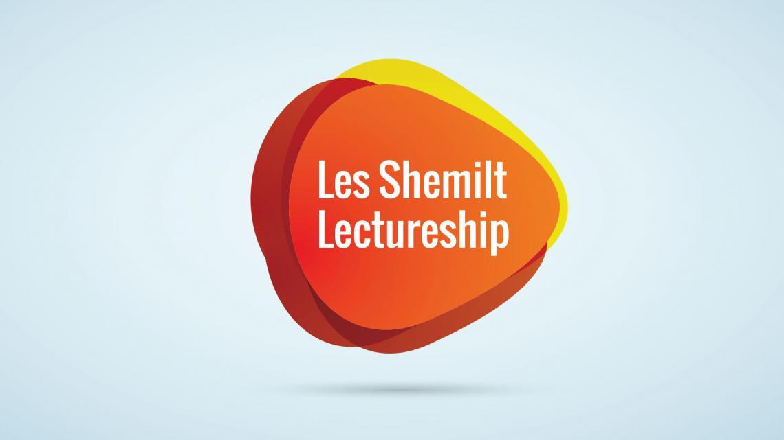 Les Shemilt Lectureship