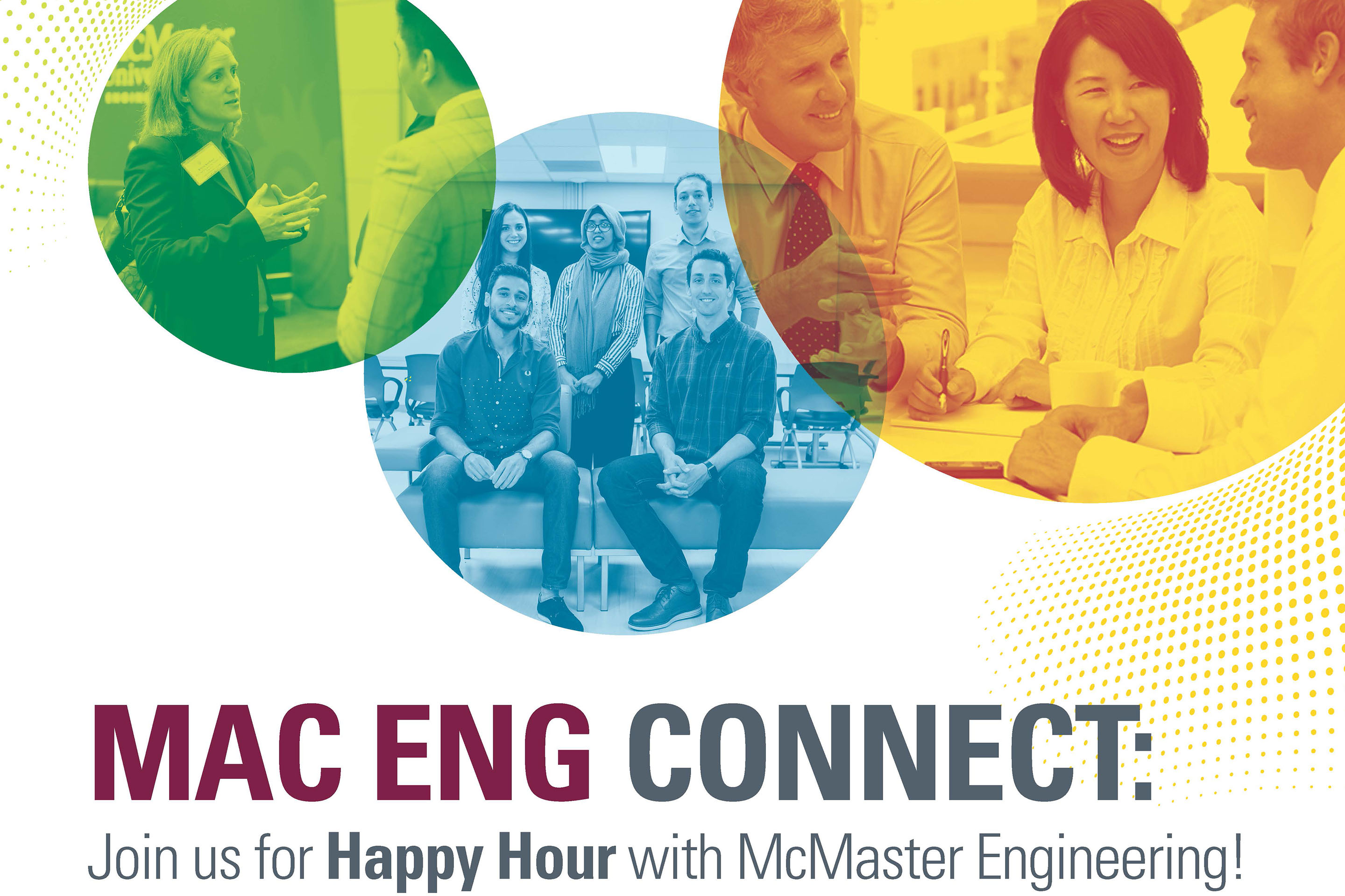 Mac Eng Connect - Mississauga