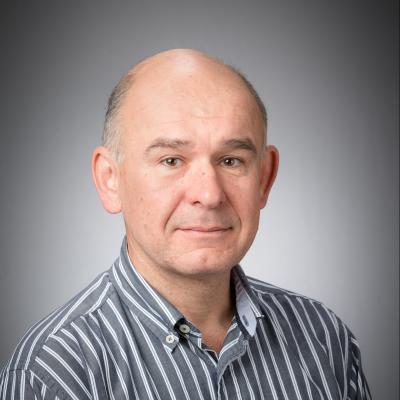 Dmitri V. Malakhov