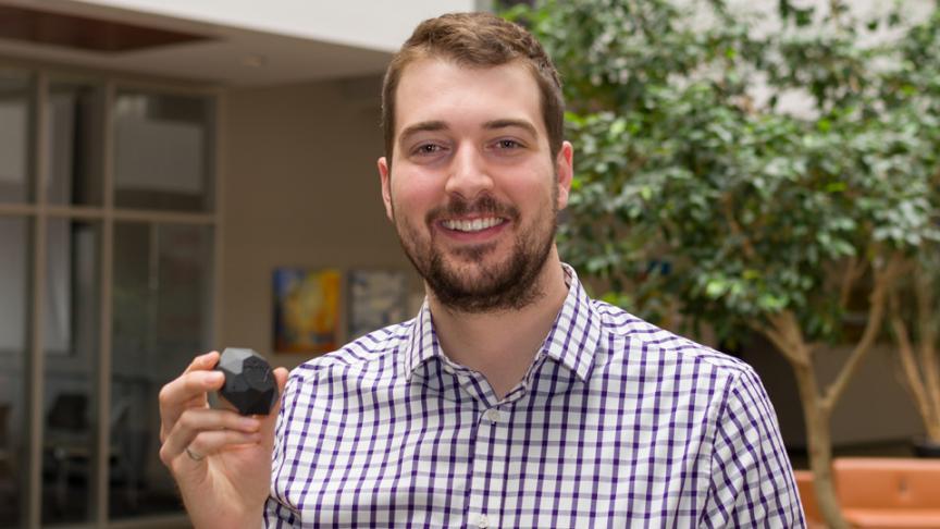 Matt Sheridan, Nix Sensor