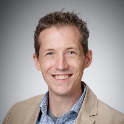Colin McDonald