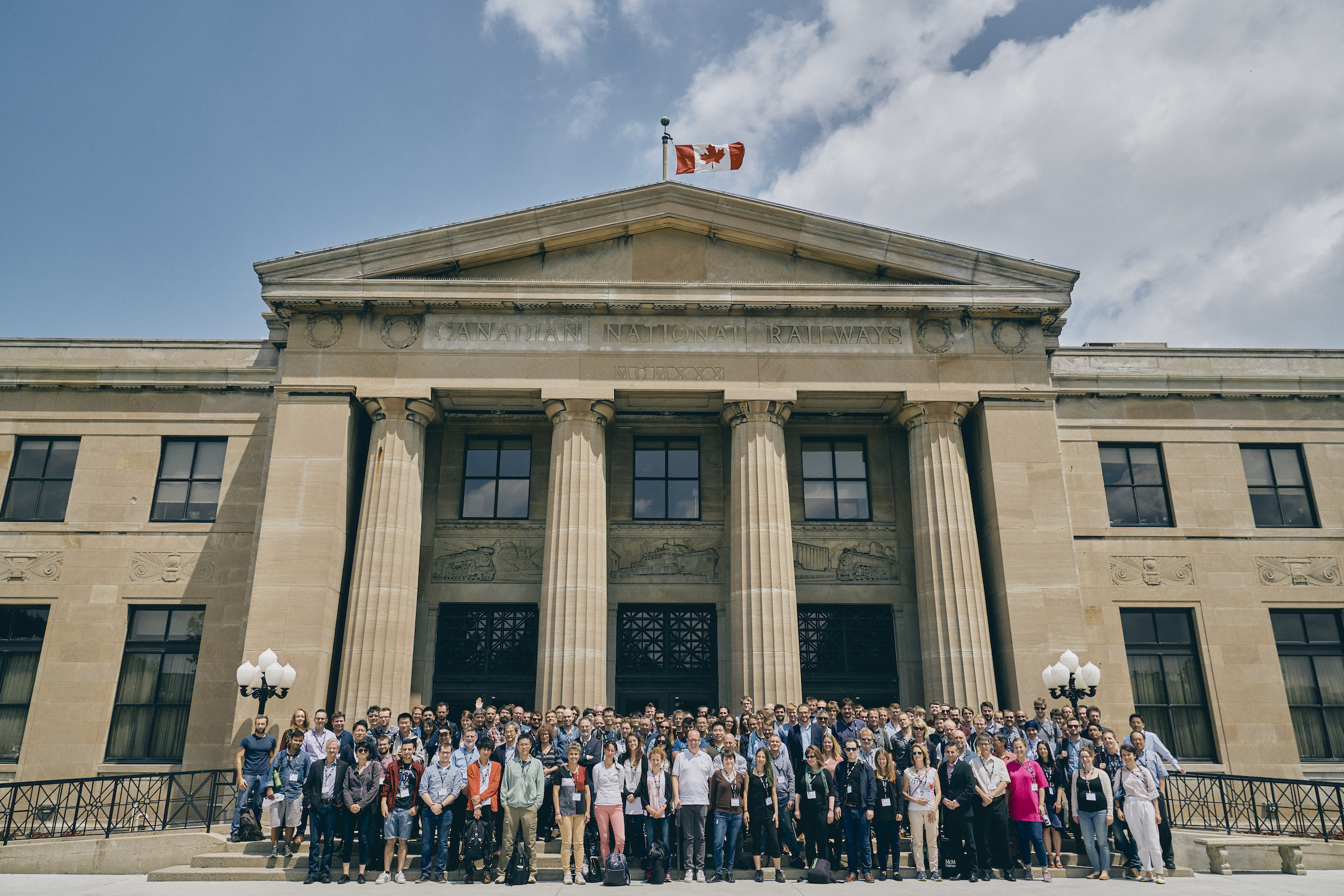 Academics flock to McMaster-hosted Nanowire Conference