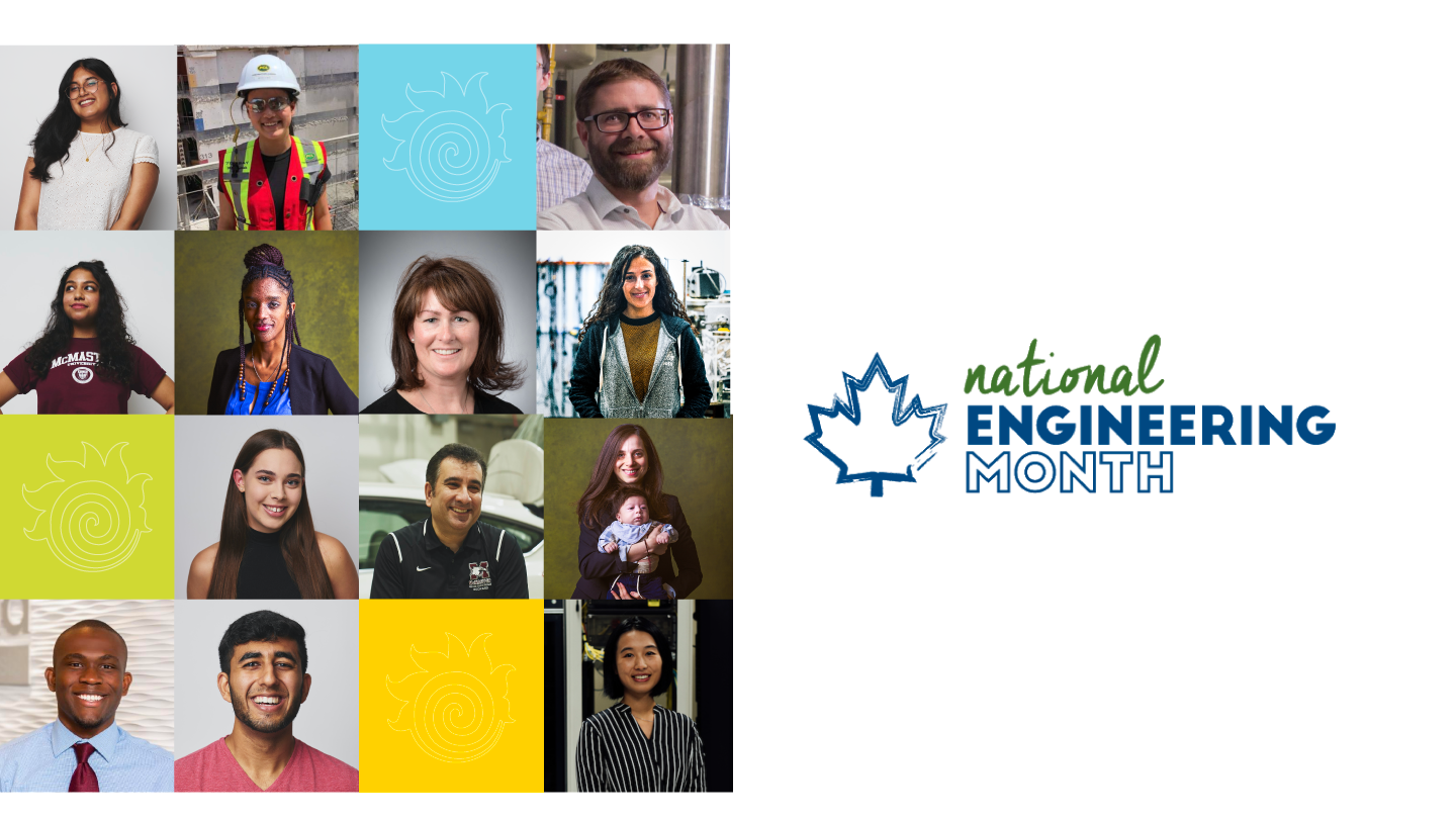 National Engineering Month