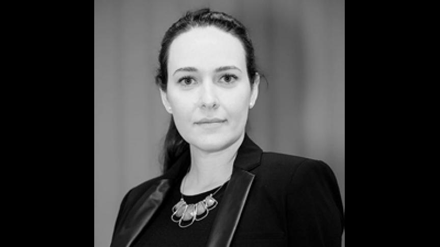 2018: Paula Claudino