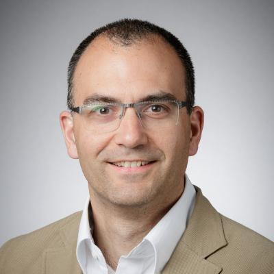 Andre Phillion