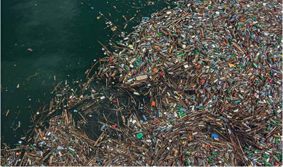 McMaster researcher warns plastic pollution in the Great Lakes is a growing concern to ecosystems and human health