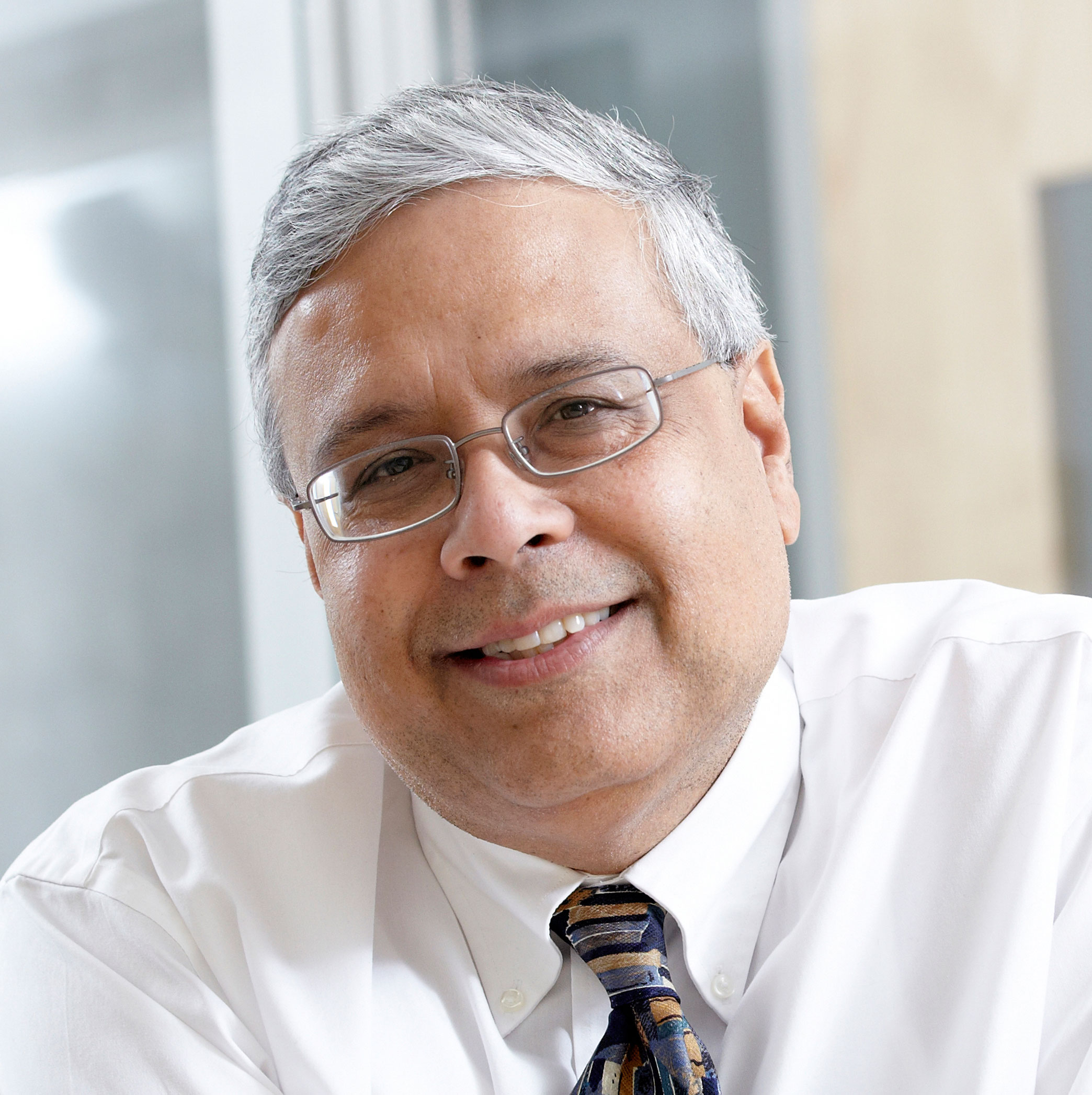 Dean Puri inducted as Canadian Academy of Engineering Fellow