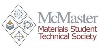 McMaster Materials Student Technical Society (MSTS)