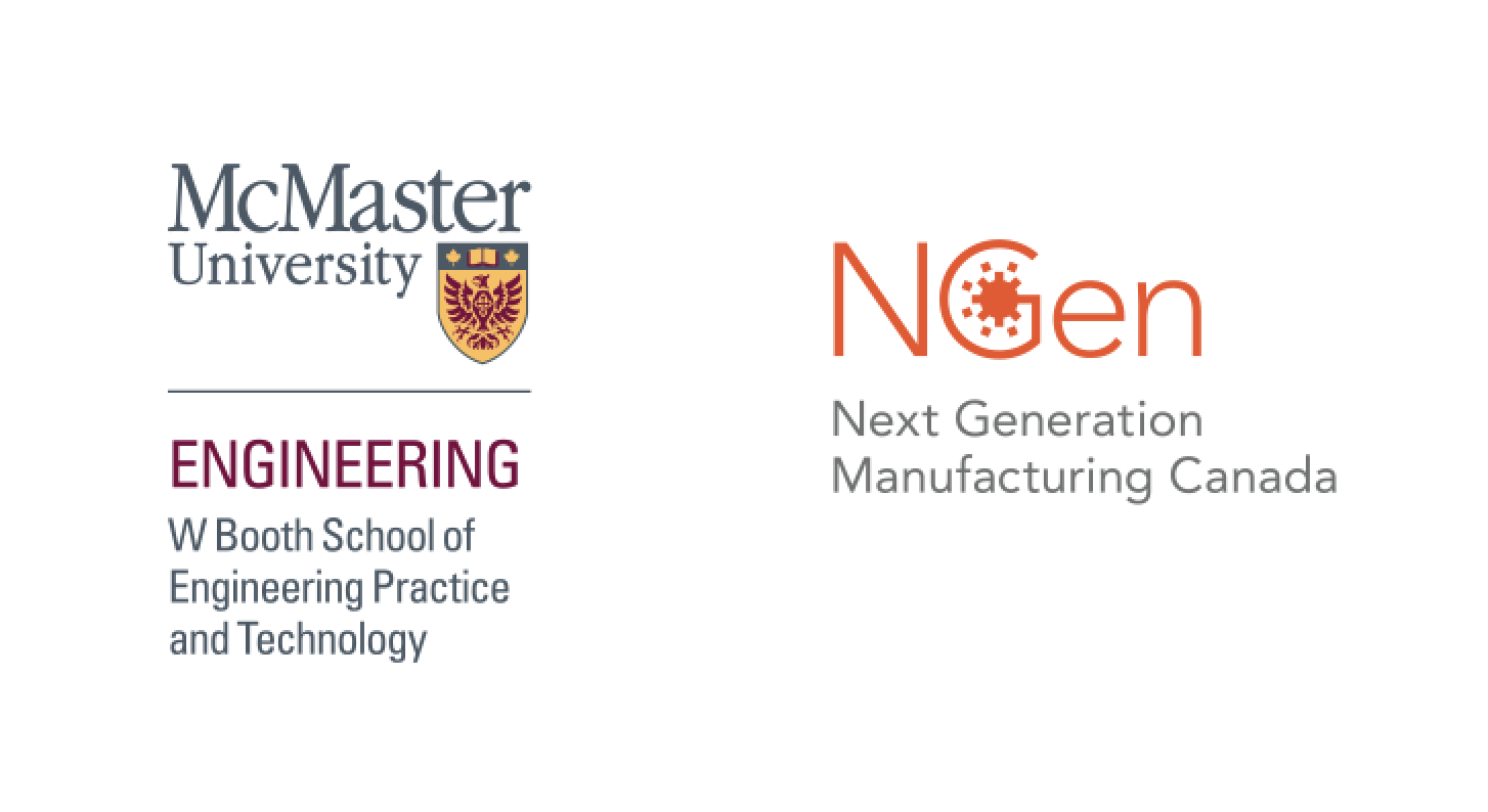 NGen and McMaster partner to make advanced certificate programs easier to access
