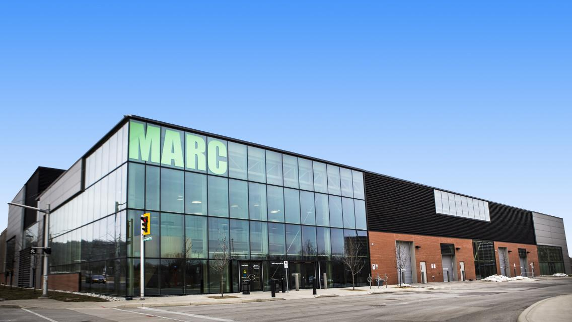 McMaster Automotive Resource Centre