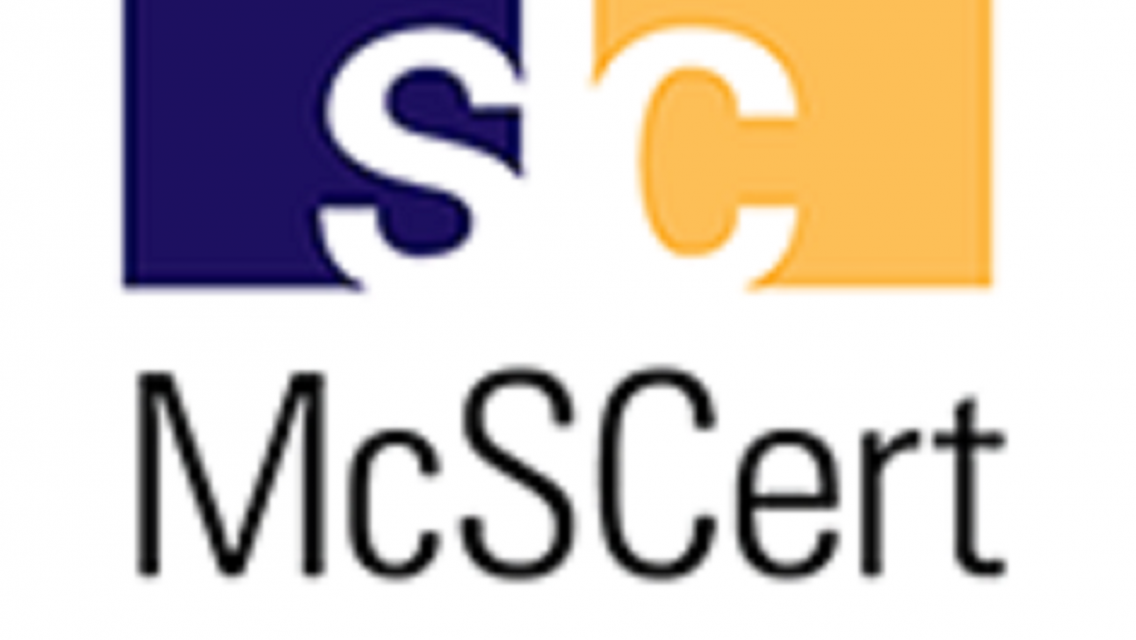 McMaster Centre for Software Certification