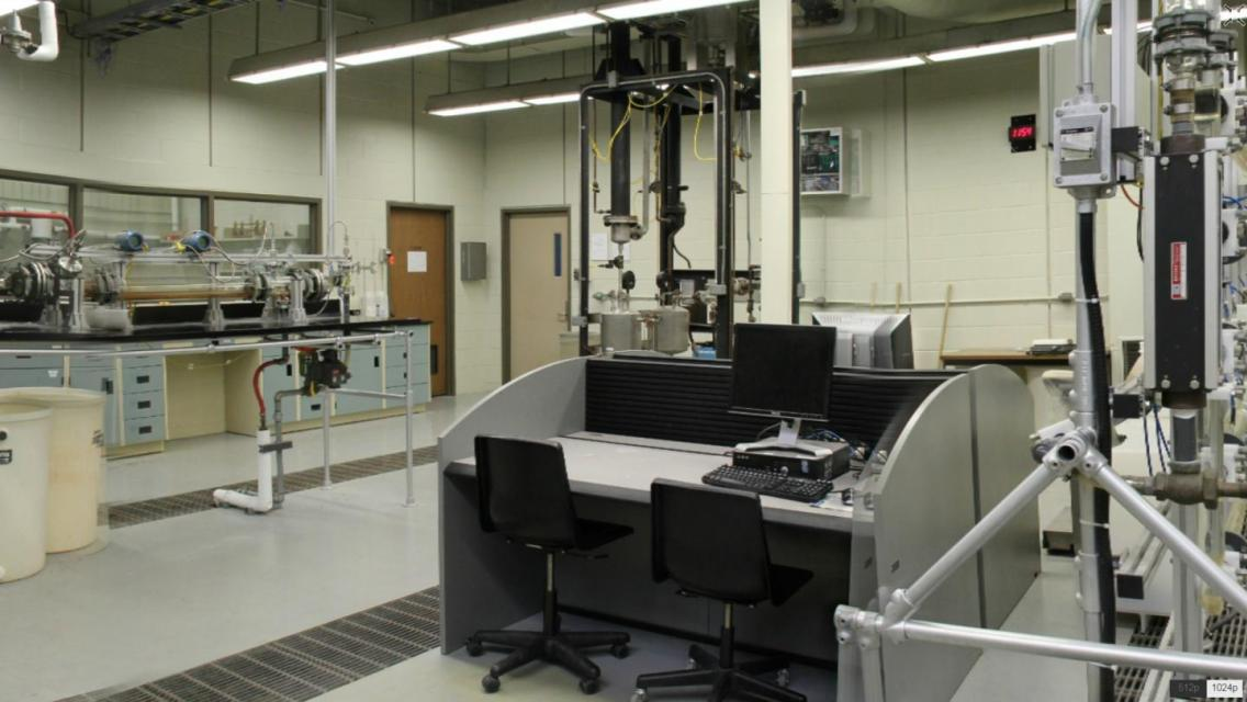 Chemical Engineering Lab