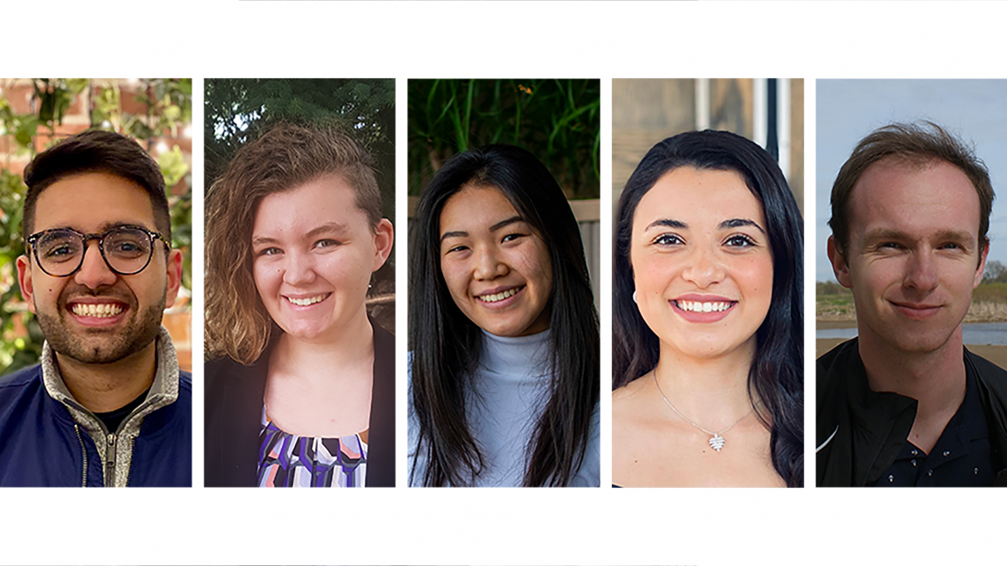 Five students share secrets to co-op success