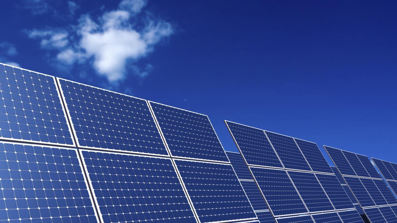 Rafi Kleiman Receives Solar Cell Grant