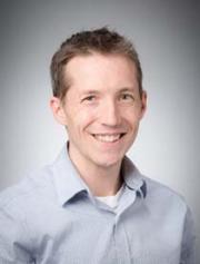 Dr. Colin McDonald