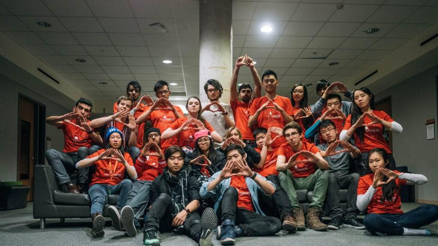 University students to converge on McMaster for 24-hour hackathon for change