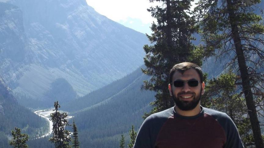 McMaster Civil Engineering Graduate student, Gamal Eldeeb had been announced as the winner of the Transport Canada Scholarship