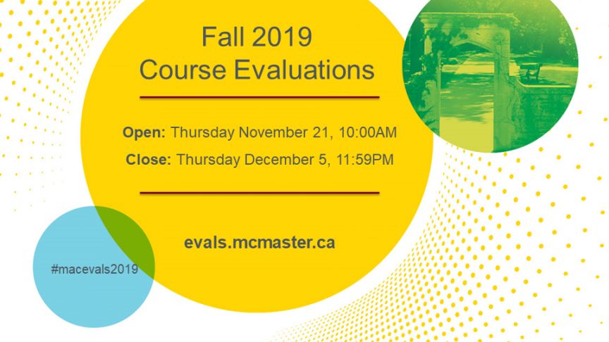Course Evaluations Fall 2019
