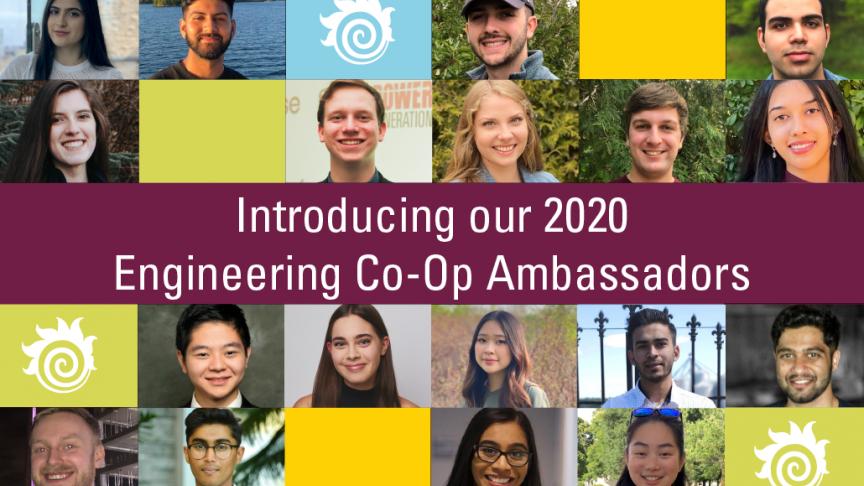 Co-op Ambassador Program bolsters community spirit in an online world