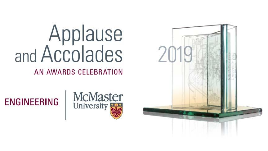 Applause & Accolades 2019