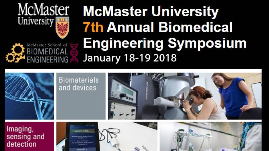 Biomedical Engineering Symposium