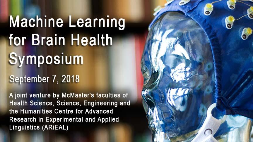 Machine Learning for Brain Health Symposium